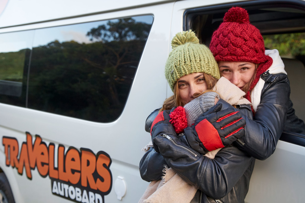 Top 5 reasons for a winter road trip in New Zealand