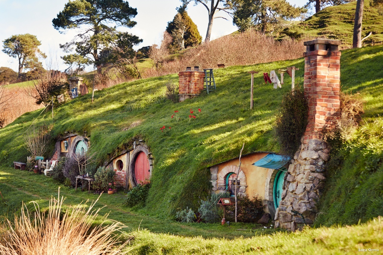 Must see New Zealand landscapes where The Lord of the Rings Trilogy was filmed