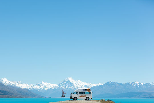 7 Things You Need To Know Before Campervanning In New Zealand