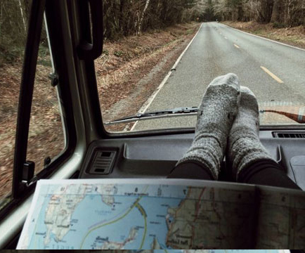 Ten Ways to Add Daily Adventure to Your Holiday With Friends