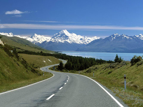 New zealand road trip do's and don'ts