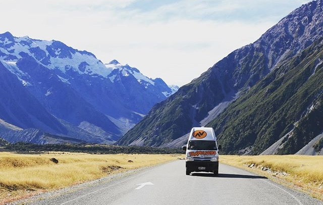 Epic New Zealand Road Trip Ideas for Every Style of Traveller