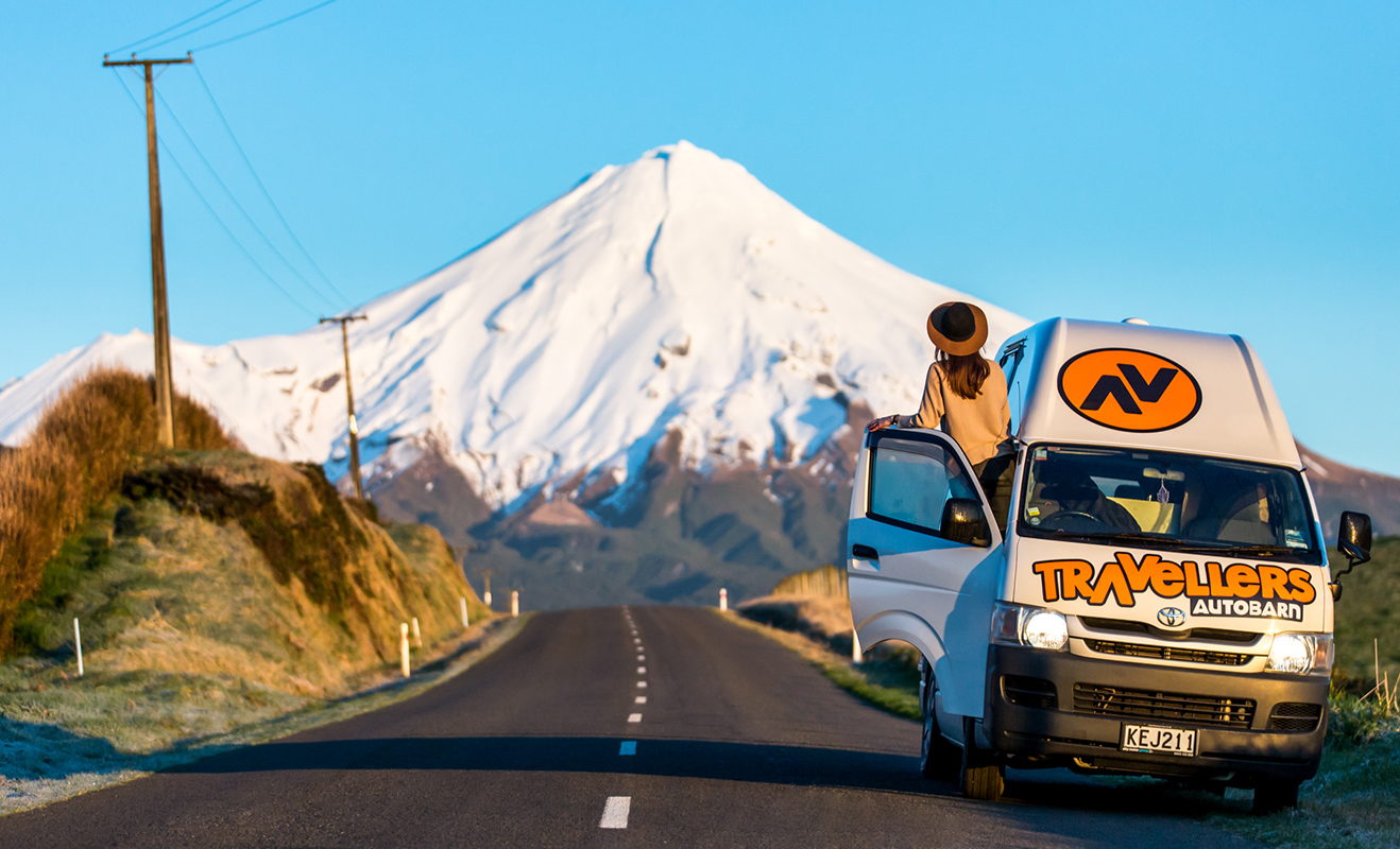 14 Days - Road Trip from Christchurch to Auckland via Queenstown