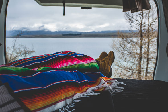 The New Zealand Campervan Lifestyle: It's Not Just Wanderlust