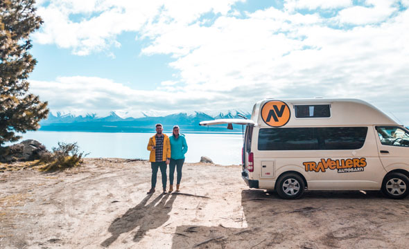 Campervan Rental 101: What to Know Before You Go