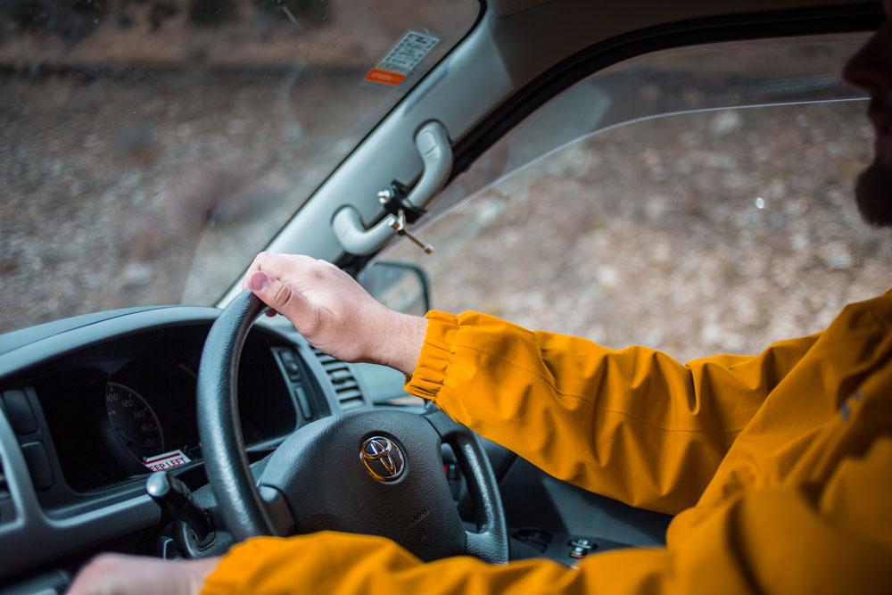 the campervan new zealand lifestyle wanderlust