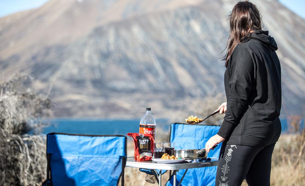 saving money on your campervan road trip