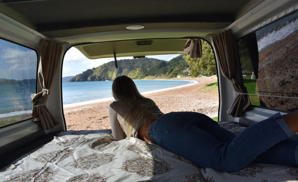 5 Best Ways to Save Money on Your Campervan Road Trip
