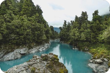 Campervan Hire New Zealand - 12 Must See Views