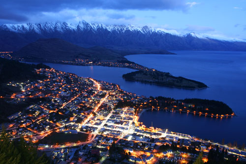 queenstown nightlife