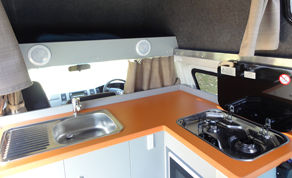 7 Easy and Tasty Meals to Make in Your Campervan