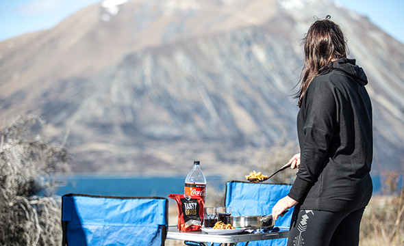 7 Quick and Easy Meals to Make in Your Campervan