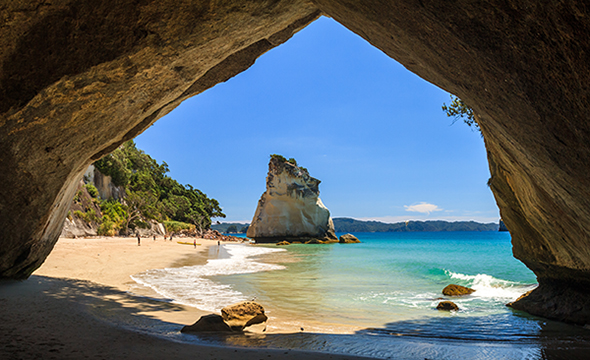 Top 5 Beaches in New Zealand to Visit on Your Road Trip