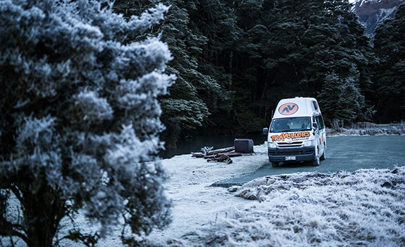 Why You Should Consider a Winter Road Trip in New Zealand