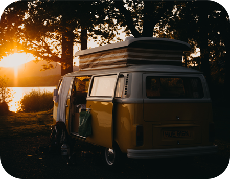 Budget Like a Boss: 5 Money-Saving Tips for Your New Zealand Campervan Adventure