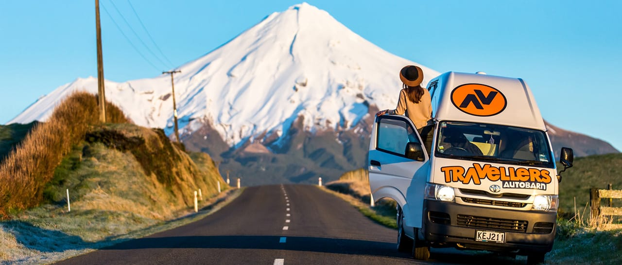 road trip itineraries and