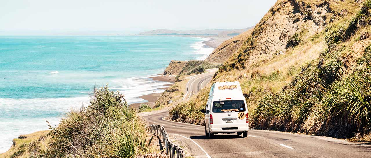 Campervans from $36