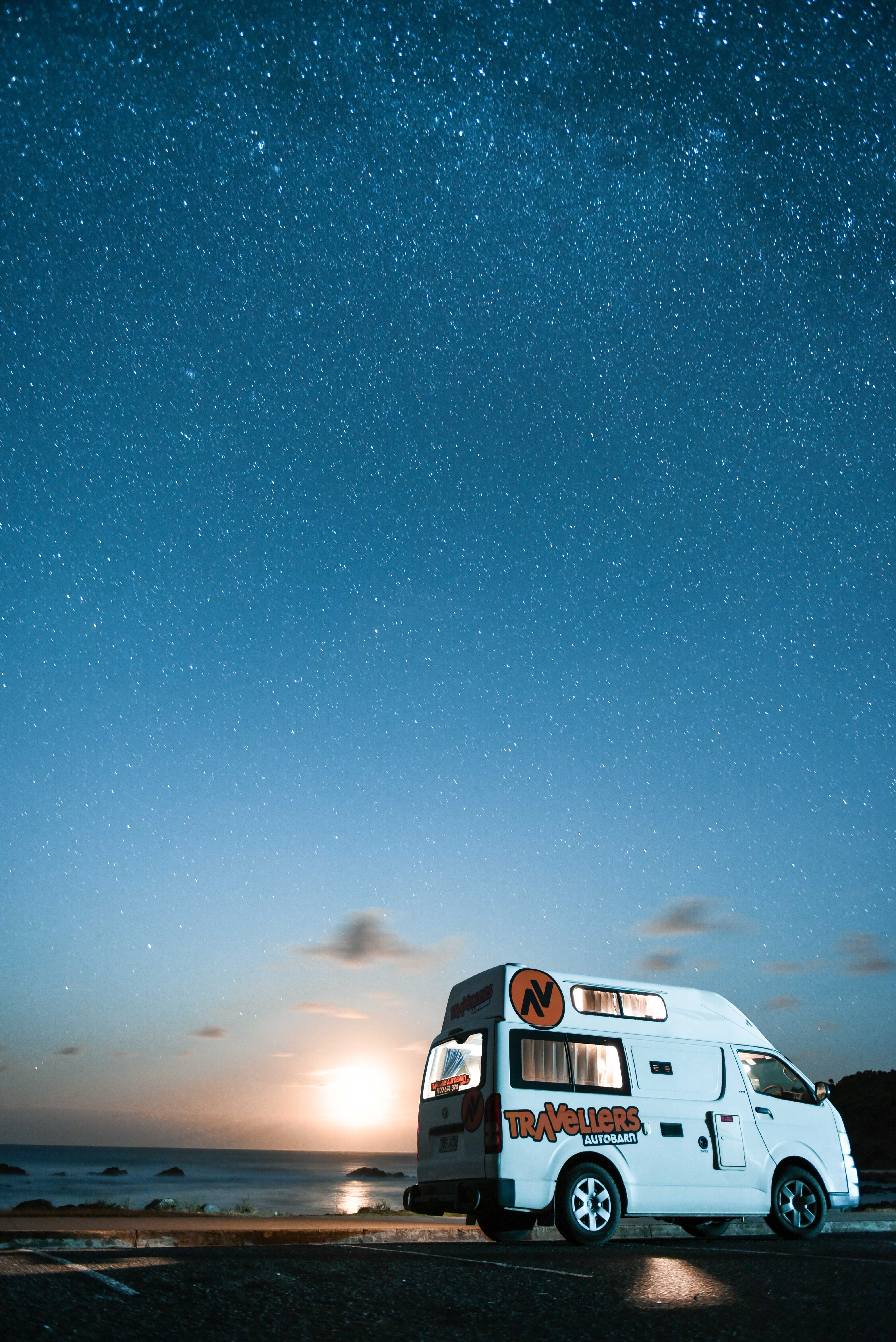 Hitop Campervan Hire | Travellers Autobarn