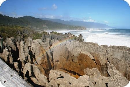 Punakaiki-Pancake-Rocks