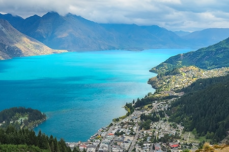 view-from-queenstown-hill