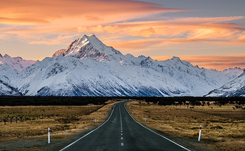Mount Cook - Road Trips New Zealand (2)
