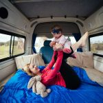 Hi5 Campervan – Campervan Hire11