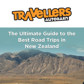 Guide to best road trips