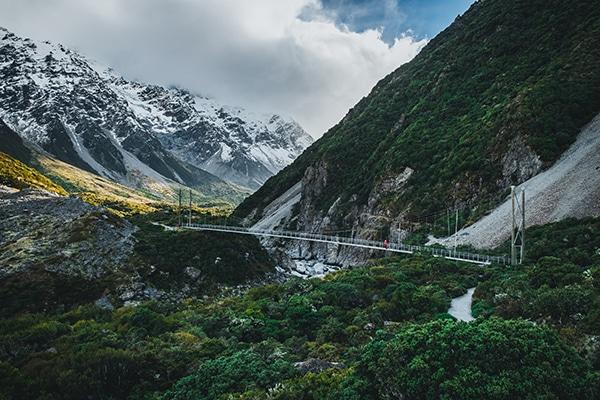 Hooker-Valley-Track
