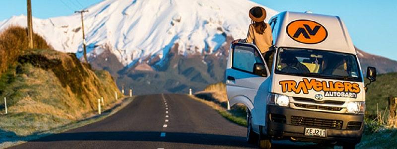 Kuga Campervan Lifestyle Travellers Autobarn