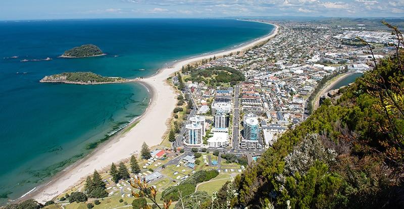 Road Trips New Zealand
