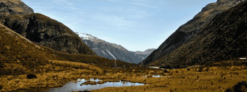 roadtrip ideas in new zealand