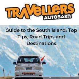 South Island Guide