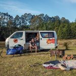 Chubby Campervan Hire7