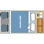Chubby Campervan Hire16