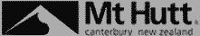 Mount Hutt Logo