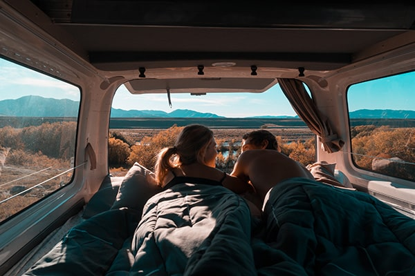 Why Hire a Campervan to Travel New Zealand (2)