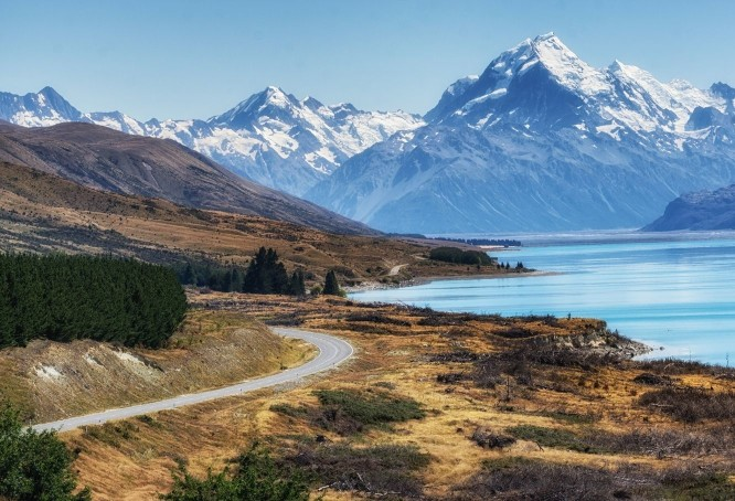 Auckland to Queenstown Road Trip in 21 Days