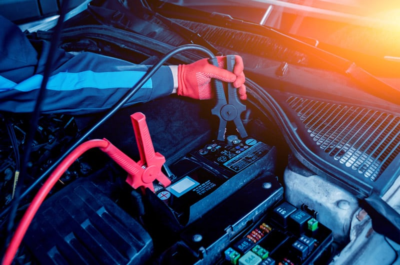 Car Battery Mechanic Tips For Safe Road Trips NZ