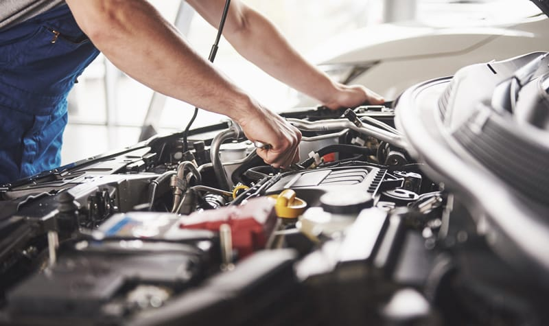 Car Servicing Tips From Our Mechanics