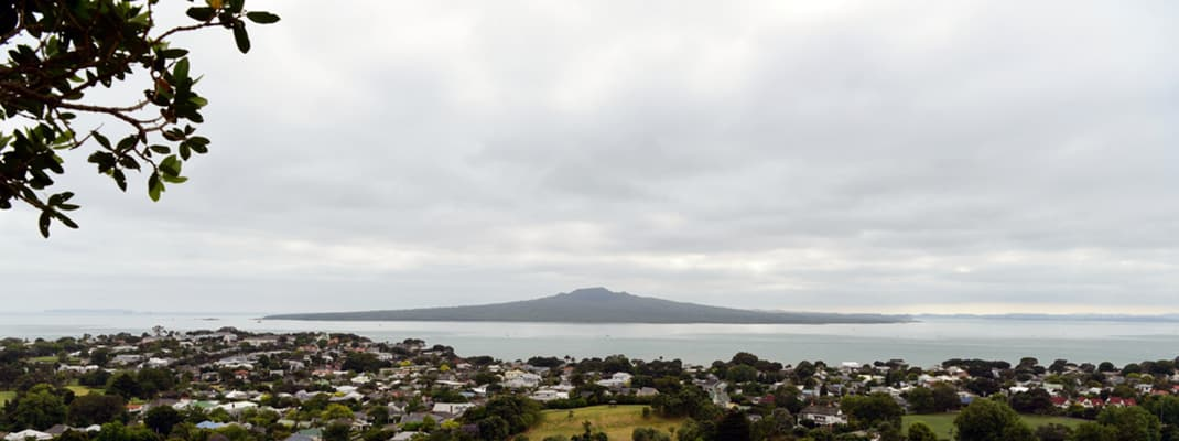 Rangitoto Summit Track North Island New Zealand Best Hikes