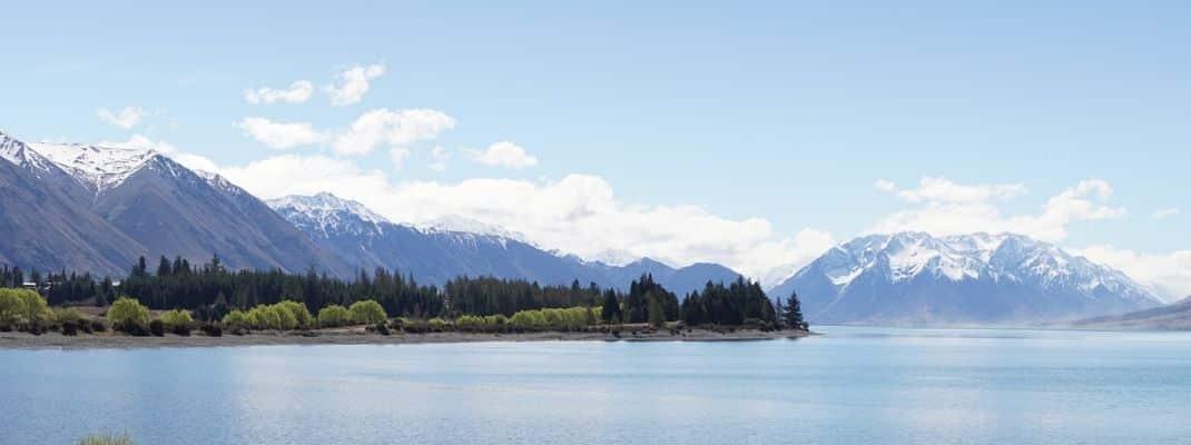 Lake Ohau